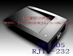 RS232射频卡读卡器