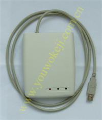 Mifare 1 射频卡专用读卡器(USB)